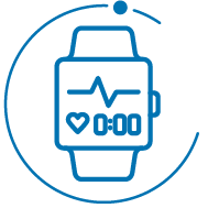 HNP iot wearable medical device